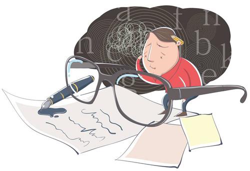 有哪些原因会导致近视?