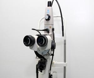 日本NIDEK GYC1000 眼底激光机